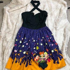 The Dress Shop Disney Hocus Pocus Dress